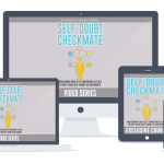 Self-Doubt Checkmate Lead Magnet PLR Package