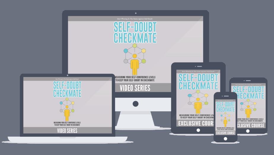 Self-Doubt Lead Magnet PLR Package