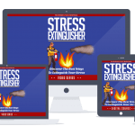 Stress PLR Sales Funnel