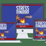 Stress PLR Sales Funnel