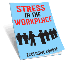 Stress In The Workplace PLR Lead Magnet Toolkit