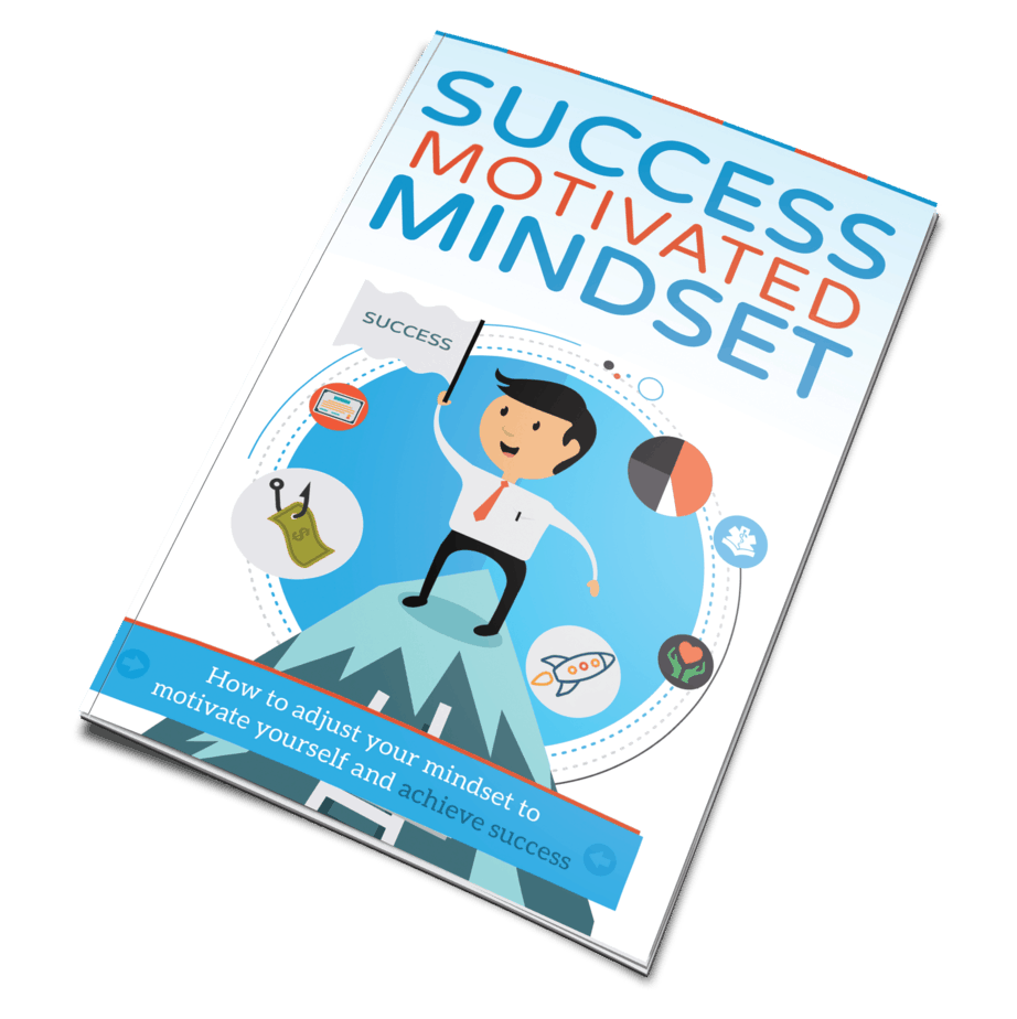Motivated Mindset PLR