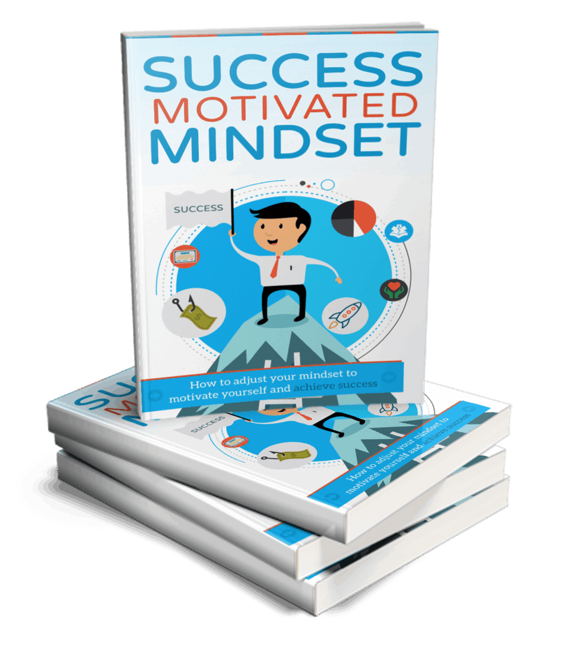 Motivated Mindset PLR Sales Funnel