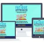 The Anti-Fatigue Approach PLR Lead Magnet Front End and Upgrade