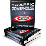 Traffic Generation Monster PLR eBook Package