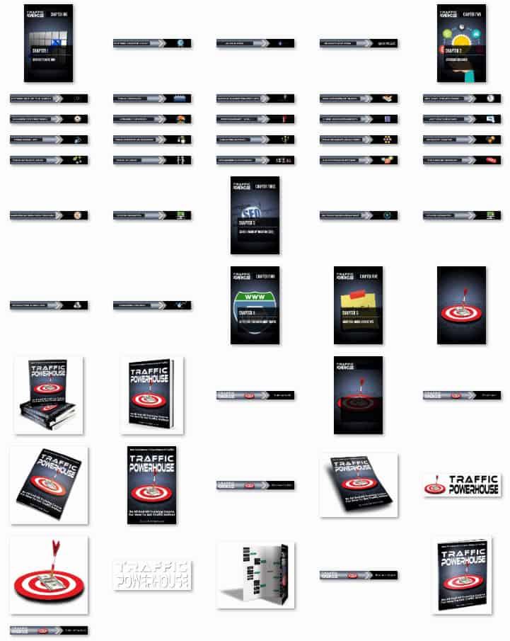 Traffic Generation PLR eBook