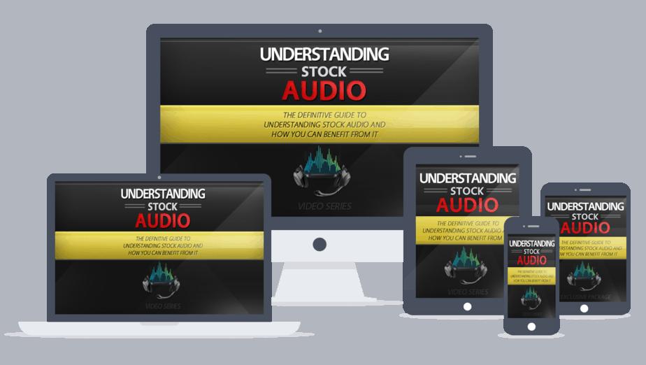 Understanding Stock Audio PLR Lead Magnet