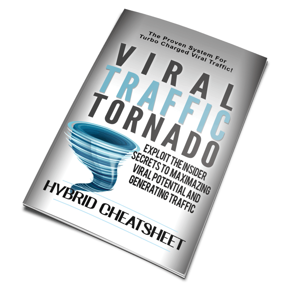 Viral Traffic PLR content
