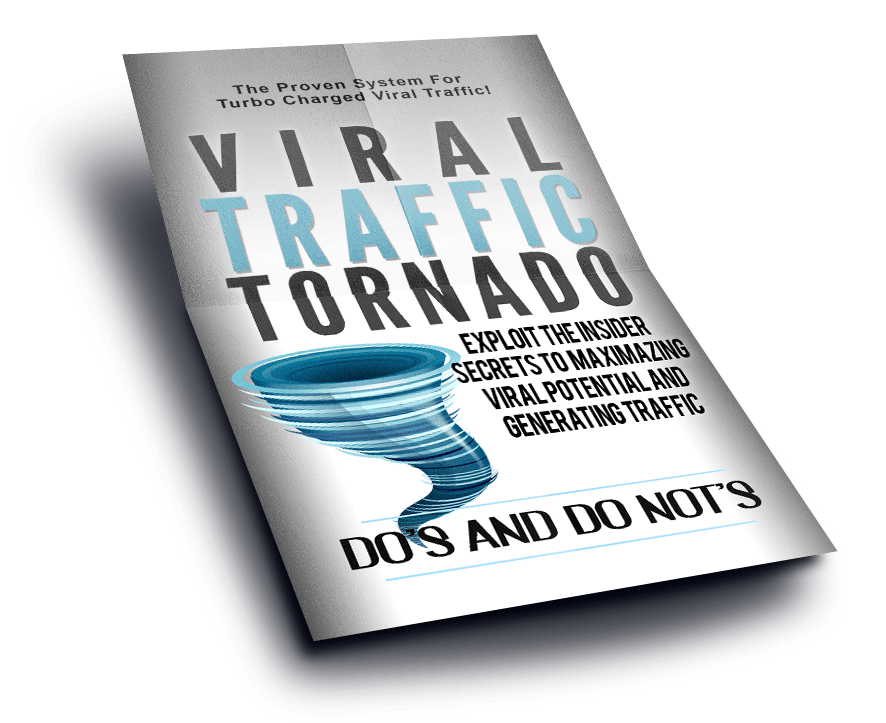 Viral Traffic PLR