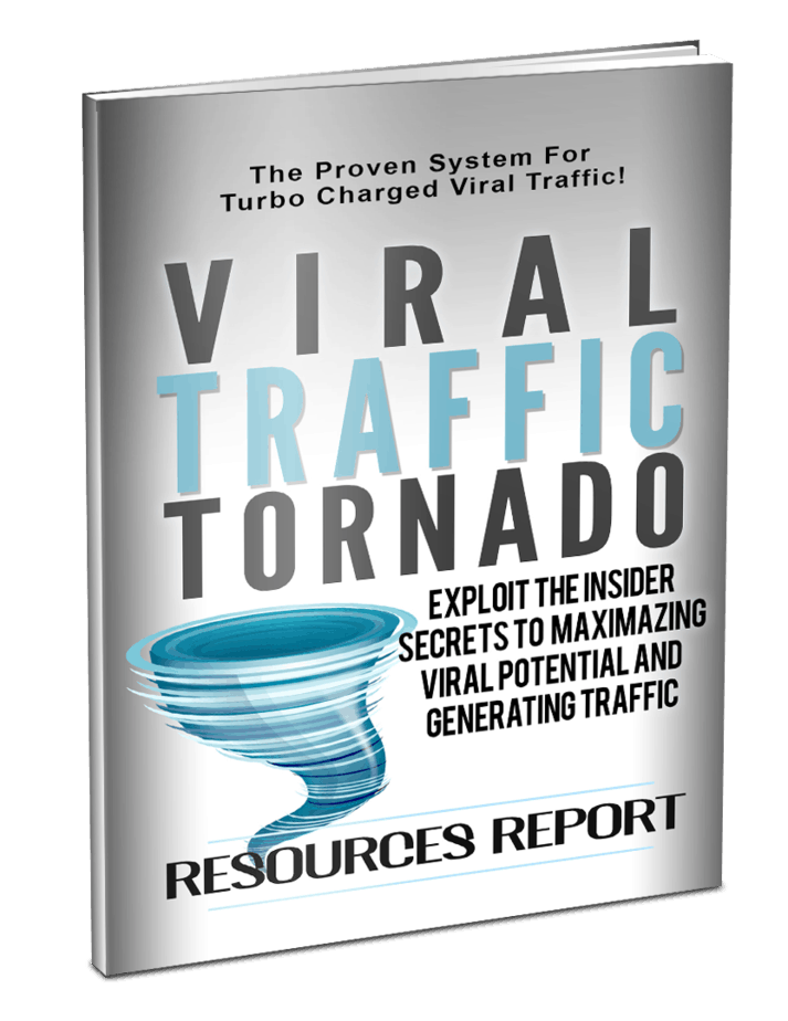 Viral Traffic PLR list building report