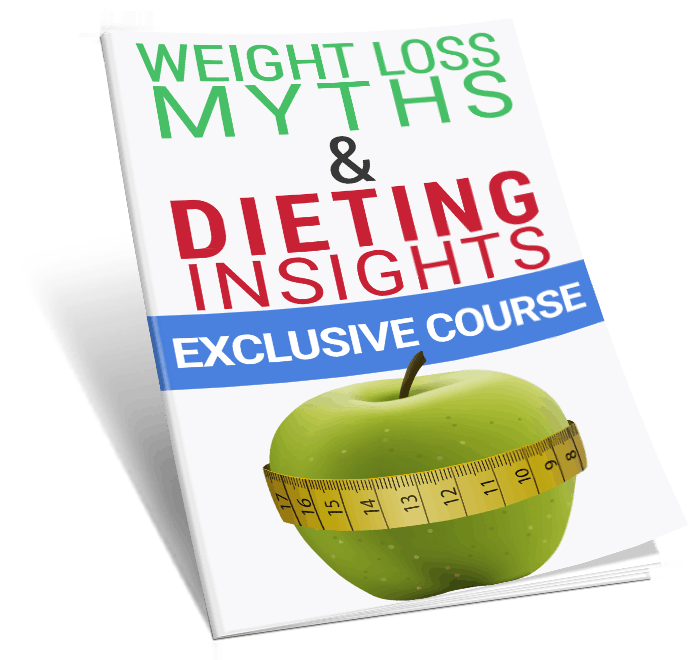 Weight Loss Myths PLR Lead Magnet Toolkit