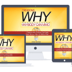 Why Anybody Can Make Money Online PLR Lead Magnet Front End and Upgrade