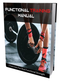 Functional Training Manual MRR Ebook and Squeeze Page