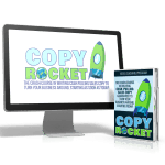 Copy Rocket Video Training Course Personal Use