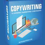 Copywriting Internet Marketing Checklist