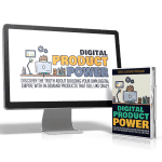 Digital Product Power Video Training Course Personal Use