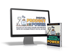Digital Product Power Video Training Course