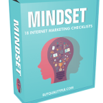 Internet Marketing Checklist – 18 Mindset Checklists