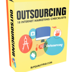 Outsourcing Internet Marketing Checklist