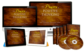 The Power of Positive Thinking V2 Sales Funnel