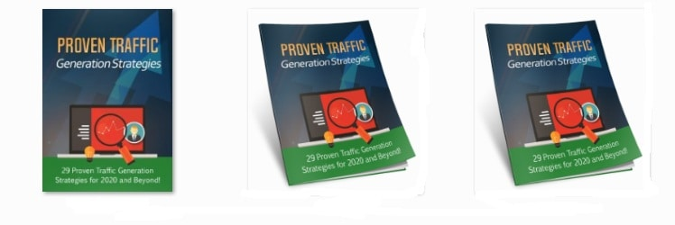 Traffic PLR ebook