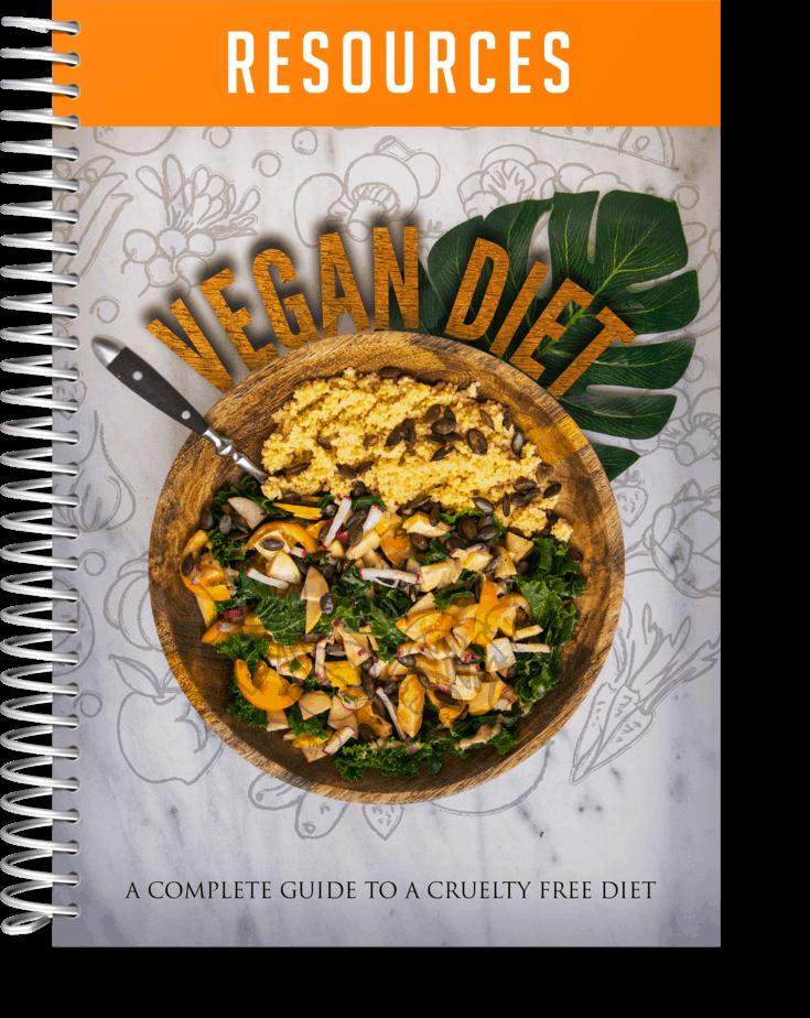 Vegan Diet MRR funnel Resources