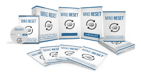 Mind Reset Sales Funnel with Master Resell Rights Bundle