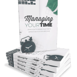 Managing Your Time Master Resell Rights eBook Package