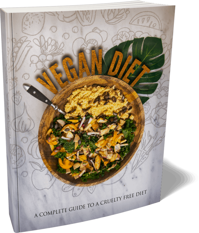 Vegan Diet Sales Funnel with Master Resell Rights ebook