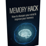 Memory Hack Sales Funnel with Master Resell Rights