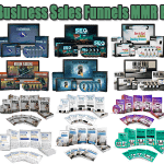 20 Online Business Sales Funnels Master Resell Rights Blowout V2