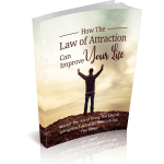How The Law of Attraction Can Change Your Life PLR eBook
