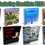 Internet Marketing Checklists MEGA Bundle V2