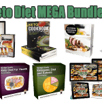 Keto Diet MEGA Bundle