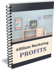 Top Quality Affiliate Marketing Profits PLR Report