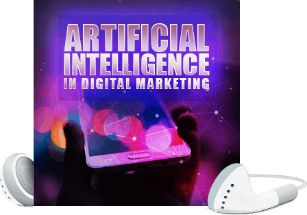 Artificial Intelligence In Digital Marketing Master Resell Rights Videos Voice-Over