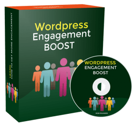 WordPress Engagement PLR Videos - PLR Course