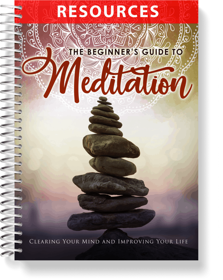 The Beginners Guide To Meditation MRR Resources