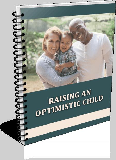 Top Quality Raising Optimistic Child PLR Report