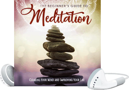 The Beginners Guide To Meditation Master Resell Rights Videos Voice-Over