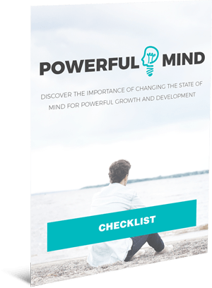 Powerful Mind Master Resale Rights eBook checklist