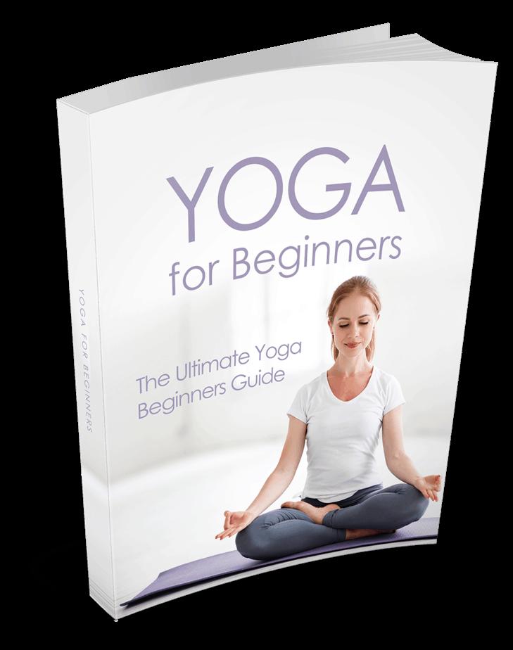 Yoga for Beginners 10k Words Exclusive PLR eBook