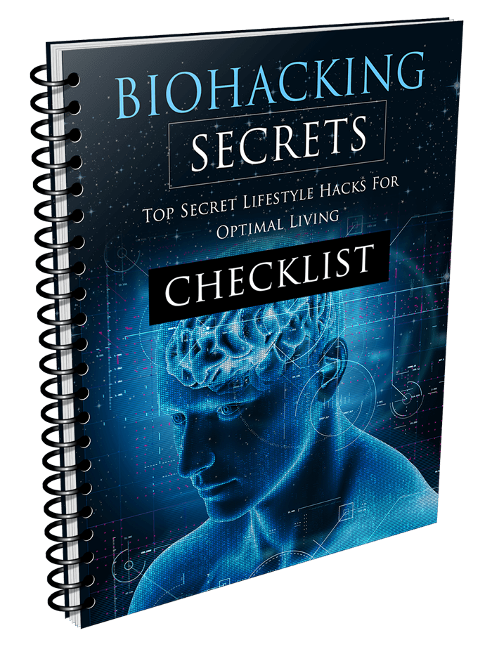 Biohacking Secrets Sales Funnel with Master Resell Rights Checklist