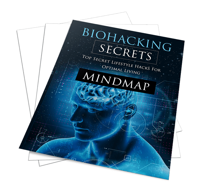 Biohacking Secrets with Master Resell Rights