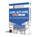 Hope Not Hype Copywriting Brandable Coaching PLR Course