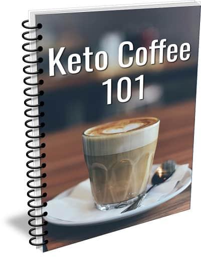 Keto Coffee 101 MRR Ebook