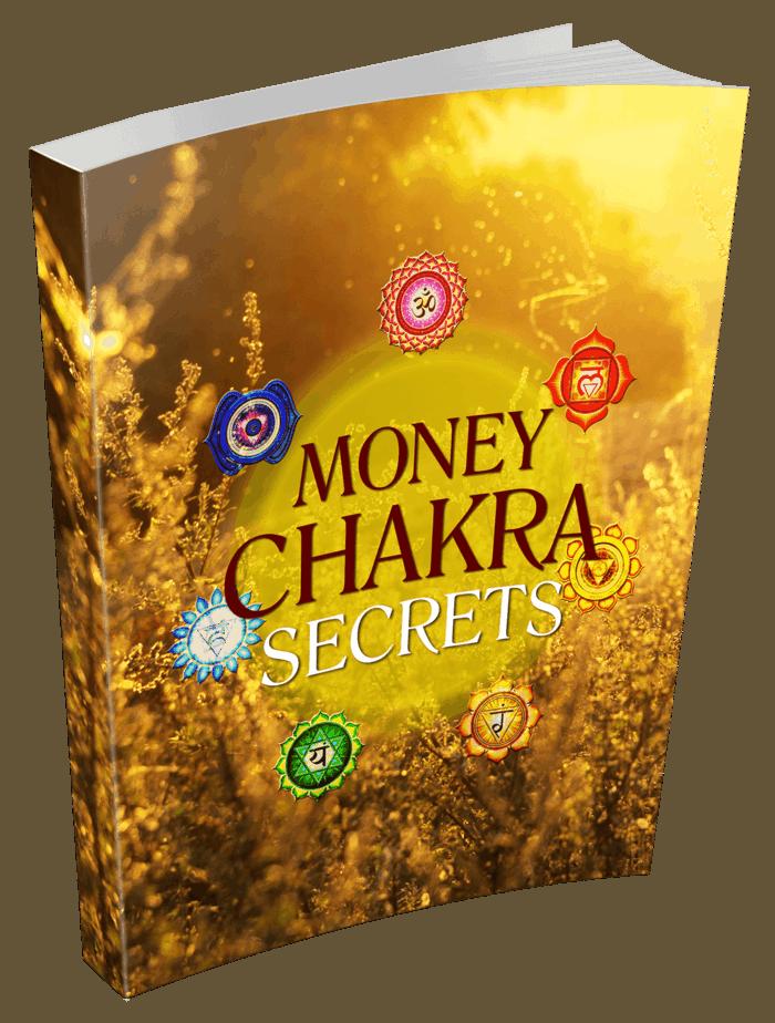 Money Chakra Secrets Master Resell Rights ebook