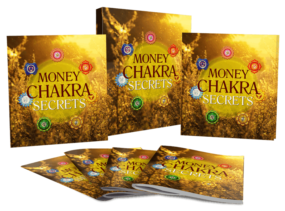 Money Chakra Secrets Sales Funnel with Master Resell Rights