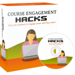 Course Engagement PLR Video Course