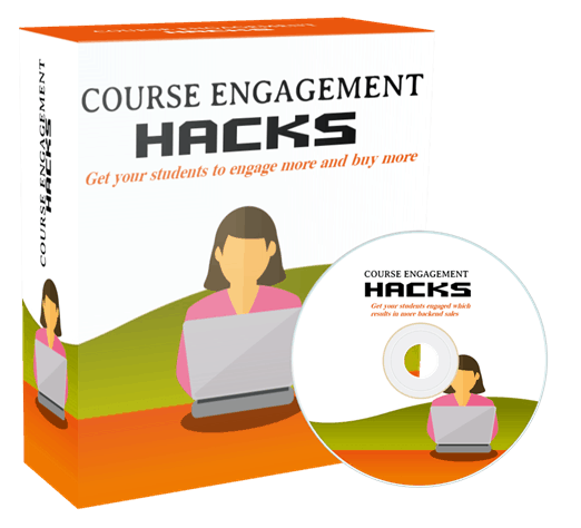 Course Engagement PLR Videos